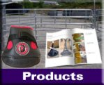 Natural Horse Products