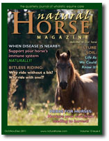 The Natural Horse Magazine