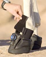 boa boot dial pad